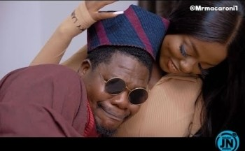 COMEDY VIDEO: Mr. Macaroni  - Diane My Padi
